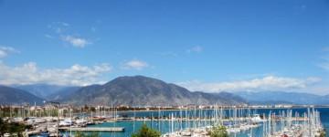 Antalya Airport And Finike Transfer