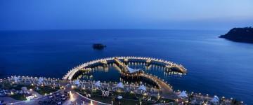 Antalya Airport And Alanya Okurcalar Transfer