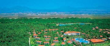 Antalya Airport And Belek Transfer