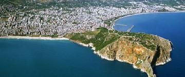 Antalya Havalimanı Ve Alanya Mahmutlar Transfer