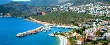 Antalya Havalimanı Ve Kaş Transfer